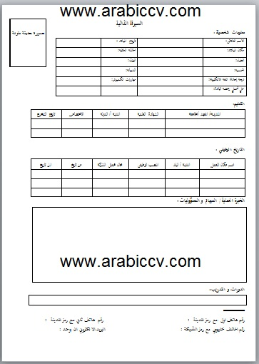 Arabic pdf to word